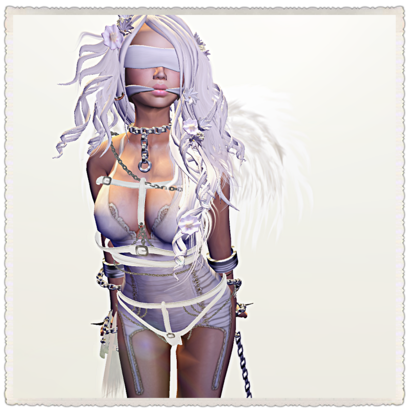 Bound angel 2