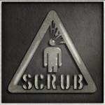 logo  scrub