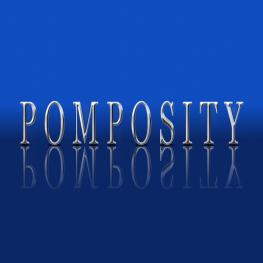 POMPOSITY - LOGO square