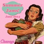 Summer Jams! poster