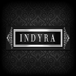 {Indyra} Logo- Use this to update your blog sponsor list, ty!